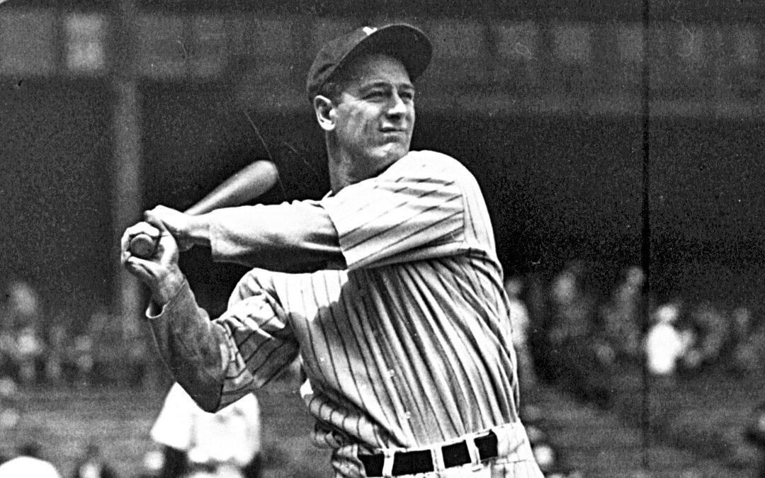 Maladie de Lou Gehrig, qu'est ce que c'est au juste ?