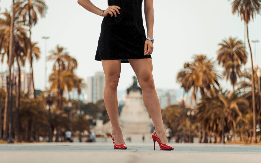 Talons hauts : les accessoires de mode qui torturent votre corps