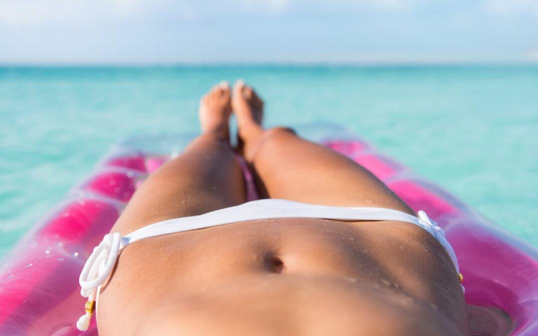 Conseils, exercices et astuces pour avoir un ventre plat parfait cet été